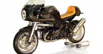 BMW R 1200R Metisse Classic Racer