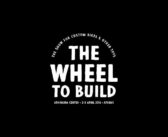 THE WHEEL TO BUILD