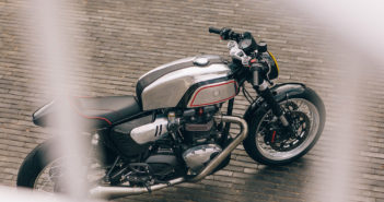 Blacktrack Motors – BT02 THRUXMAN